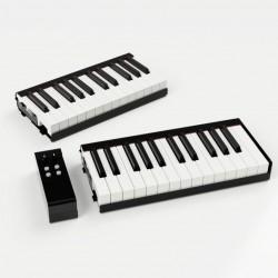 Piano de Voyage 49 Keys Pack