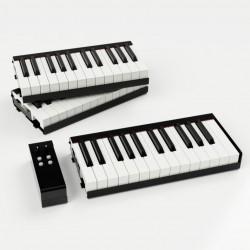 Piano de Voyage 73 Keys Pack